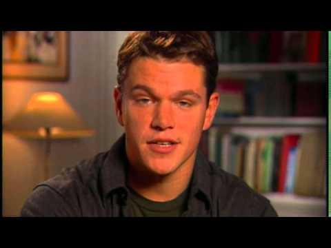 Alcohol: True Stories Hosted by Matt Damon