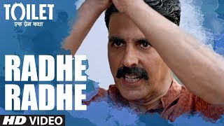 Toilet - Ek Prem Katha Movie  Radhe Radhe Dialogue Promo