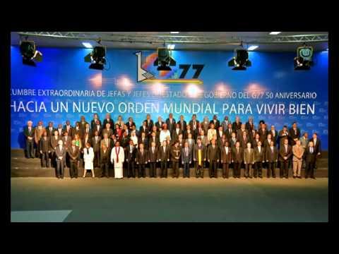 G77 E Il No Al NWO (by takumi gt)