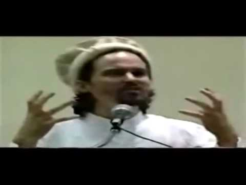 Wake Up Stop Sleeping - Shaykh Hamza Yusuf (MUST SEE!!)