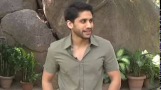 Akkineni Naga Chaitanya Interview About Premam Movie