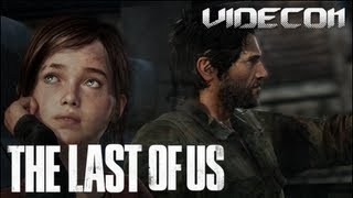 The Last Of Us: E3 2012 Trailer (Español)