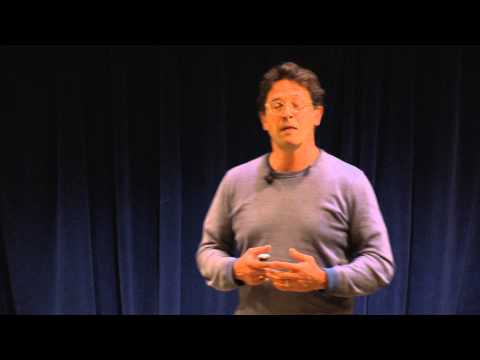 Uprising: Scott Goodson at TEDxMillRiver