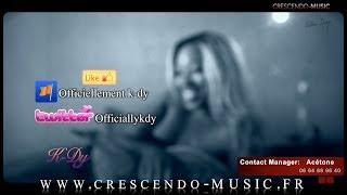 K-Dy nouvelle artiste à découvrir, vidéo réalisée par Acétone CRESCENDO-MUSIC