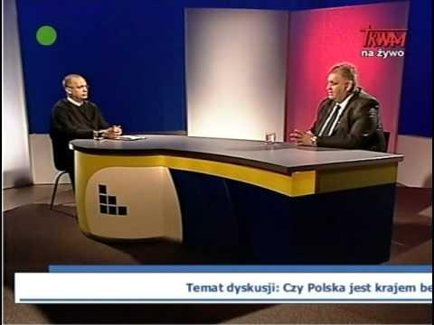 Rozmowy niedokończone (3/6) - Czy Polska jest krajem bezpiecznym?