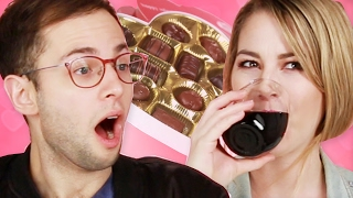 Drunk Single People Review Valentine's Day Gifts