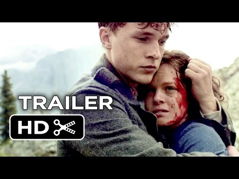 The Silent Mountain Official Trailer 1 (2014) - Romantic Adventure HD