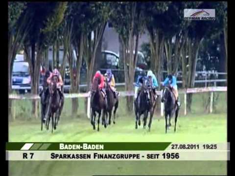 Vidéo de la course PMU PREIS DES SPARKASSEN FINANZGRUPPE (SPRETI RENNEN)
