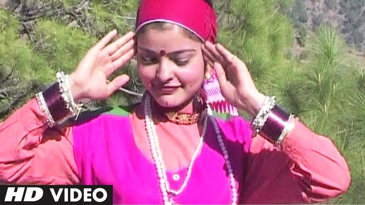 Saun Mahain: Mann Maa Riti Chou Song - Kumaoni Album Video Songs