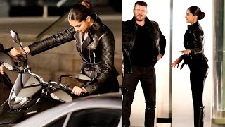 deepika padukone, xXx The Return Of Xander Cage, xxx, vin diesel