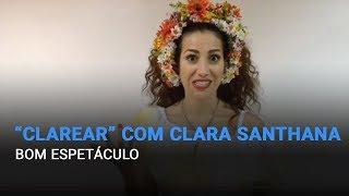 Clara Santhana