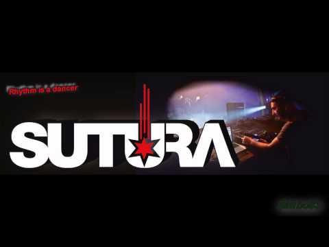 Sutura - rhythm is a dancer