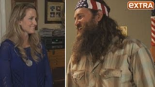 How Well Do 'Duck Dynasty' Couple Willie And Korie Know