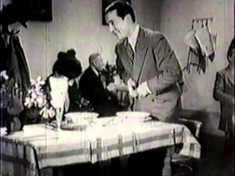 W starym kinie - Klamstwo Krystyny (1939)