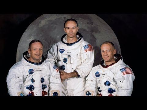 NASA Administrator Charles Bolden Apollo 11 45th Anniversary Message