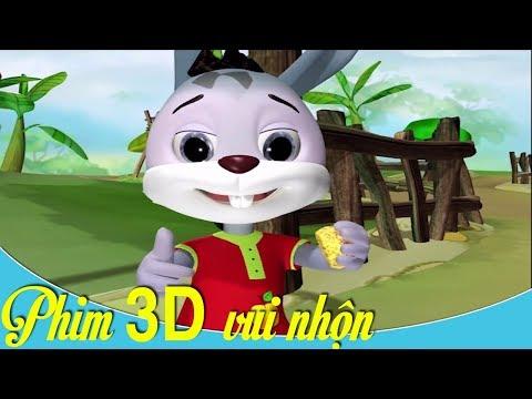 Phim 3D vui nhộn – Phim hài hước nhất - Hoạt hình Việt Nam Hay Nhất 2017