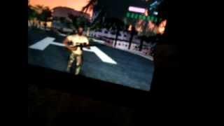 Code Helicoptere Dans Gta Vice City Stories Sur Psp