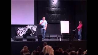 25 Maggio 2013 - Conferenza Pastorale  Il Sociale 4 -  Michele