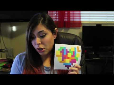 Feb LootCrate 2013 Cupquake Unboxing