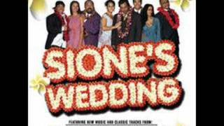 siones wedding Buy sione's wedding on dvd at mighty ape nz this dvd is region 4 and will not work on overseas dvd players unless you have a multizone player special features :- off-screen antics with the .