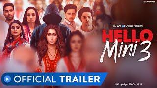 Hello Mini 3 MX Player Web Series Video HD Download New Video HD