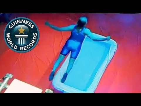 Ultimate Guinness World Records - Ultimate Guinness World Records Show - Episode 3: Coconutcracker, Human Horse and Shallow Dive -HLBFMezblag