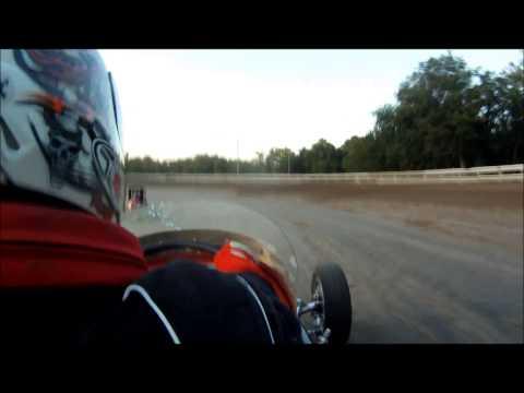 Vintage #25 Sprint