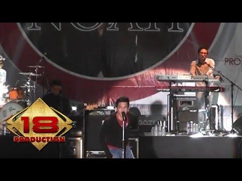NOAH - Full Konser (Live Konser Mataram 2013)