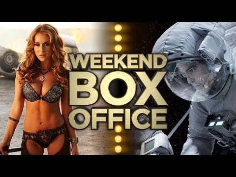 Weekend Box Office - Oct. 11-13 2013 - Studio Earnings Report HD