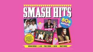 Smash Hits 80s Annual CD1 5 Min Mini Mix