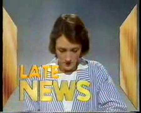 1988 - ATV Diamond Late News
