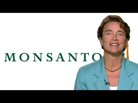 'Senator From Walmart' Hired By Monsanto, Scores Big In Post-Senate Life