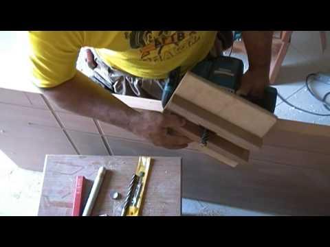 video da tupia e garga para a fechadura