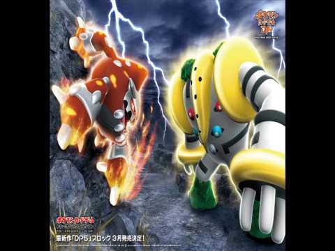 Pok mon platinum music legendary battle theme hq youtube - Pokemon platine legendaire ...