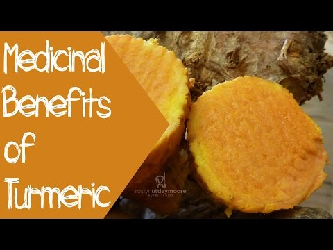 Pure Food Essentials   Benefits of Eating Turmeric