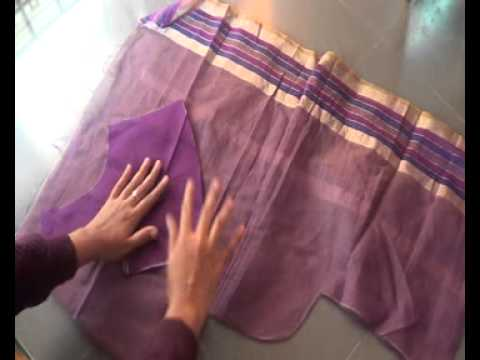 Www.Blouse Cutting In Telugu 37