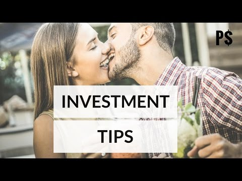 Money Investment Tips