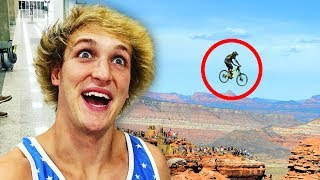 10 SECRET YouTuber Talents! (Logan Paul, Jacksepticeye, Markiplier)