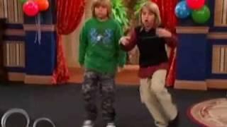 The Suite Life Of Zack And Cody Birthday Rap With Lyrics