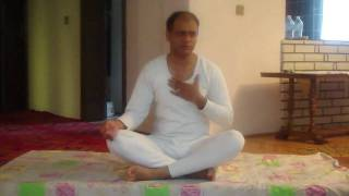 [How to do Pranayam - Pranayama Breathing exercises- Dr. Vikr...]