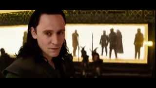 Thor The Dark World (2013) Full Hindi Dubbed Online