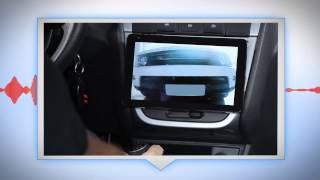 DVD Player Automotivo X9010DTV GO TO