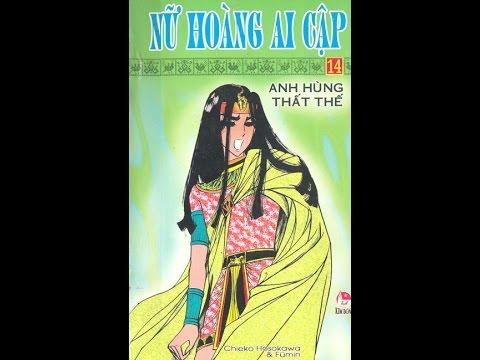 Nữ Hoàng Ai Cập - Tập 14: Anh Hùng Thất Thế
