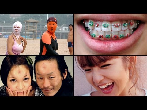 10 Weird Asian Trends That Might Surprise You