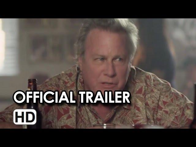 Sharknado Official Trailer #1 (2013) - Sci-Fi Movie HD