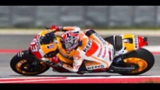 Marc Marquez Winner In Austin MotoGP 2014 13/04/2014