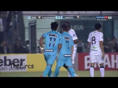 Neymar Da Silva Santos Jr. -HD- Goles y Jugadas