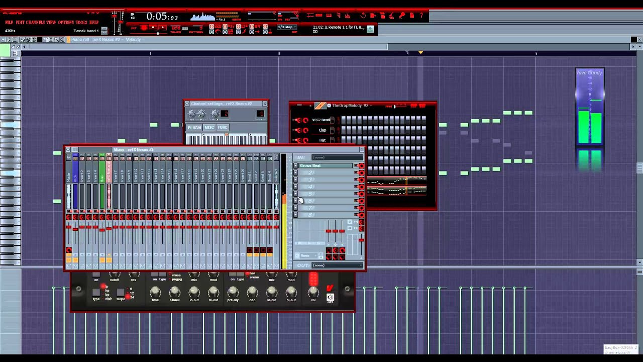 how to make edm on fl studio 10