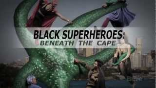 UCB Comedy: Black Superheroes