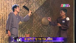 Cười Xuyên Việt - Chung kết 5 (22/5/2015) Làng Vũ Đại - Dương Thanh Vàng & Mạc Văn Khoa